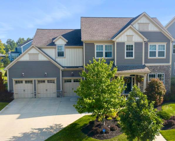 10638 Arrowwood Drive, Plain City, OH 43064 (MLS #220028429) :: Core Ohio Realty Advisors
