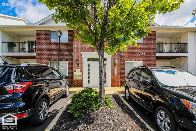 6170 Harbour Pointe #204, Columbus, OH 43231 (MLS #220028498) :: The Willcut Group