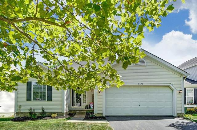 9274 Prestwick Green Drive, Columbus, OH 43240 (MLS #220028519) :: The Clark Group @ ERA Real Solutions Realty