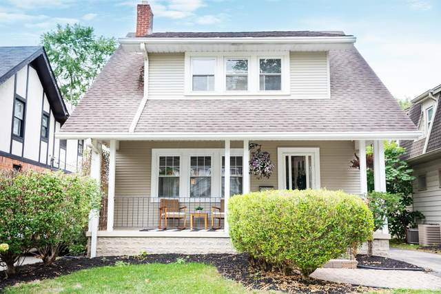 1460 Lincoln Road, Grandview Heights, OH 43212 (MLS #220028652) :: Signature Real Estate