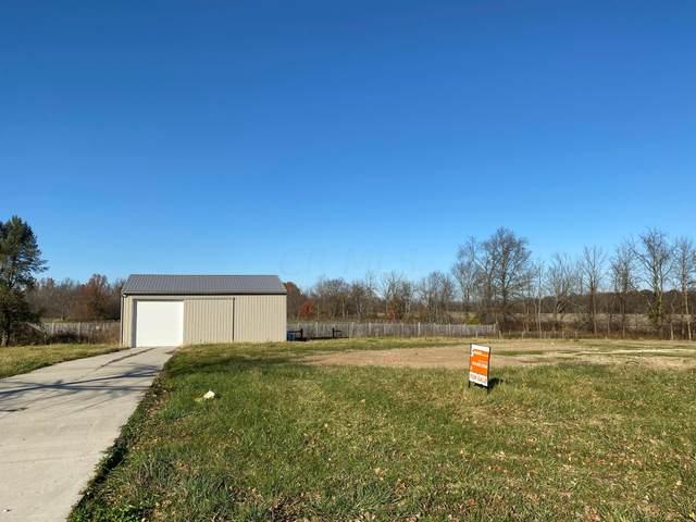 4040 Van Fossen Road, Johnstown, OH 43031 (MLS #220029022) :: Sam Miller Team