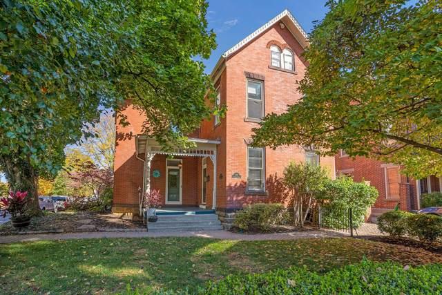 220 E Deshler Avenue, Columbus, OH 43206 (MLS #220029331) :: Angel Oak Group