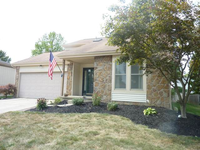3059 Downhill Drive, Columbus, OH 43221 (MLS #220029335) :: The Willcut Group