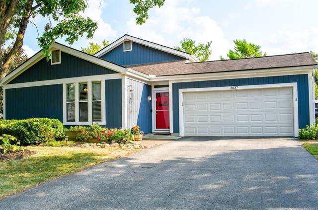 3637 Mountshannon Road, Columbus, OH 43221 (MLS #220029596) :: Keller Williams Excel