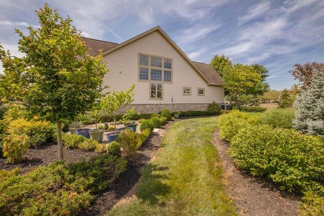 10104 Juliana Circle, Powell, OH 43065 (MLS #220029736) :: The Jeff and Neal Team | Nth Degree Realty