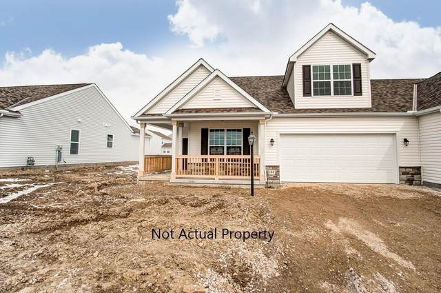 323 Blue Ridge Court, Ostrander, OH 43061 (MLS #220029755) :: MORE Ohio