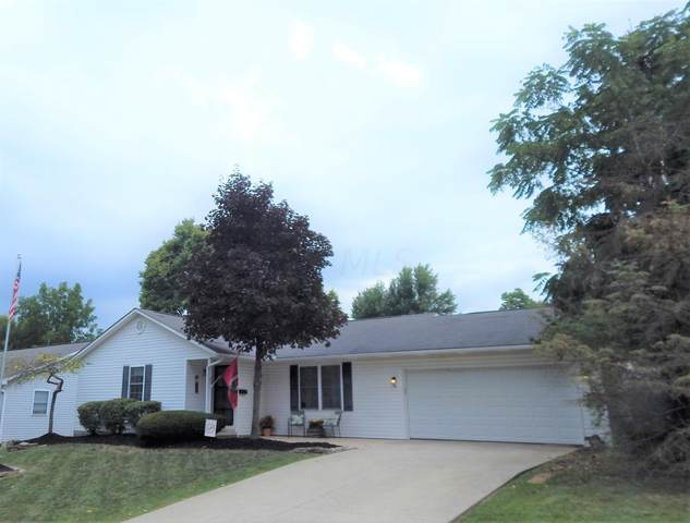 22 Anna Way, Johnstown, OH 43031 (MLS #220029825) :: Susanne Casey & Associates