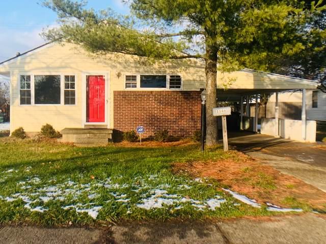 1144 Simpson Drive, Columbus, OH 43227 (MLS #220029830) :: RE/MAX Metro Plus
