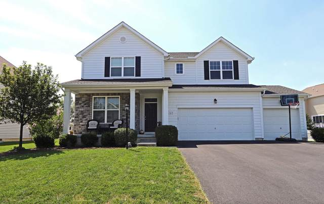 167 Balsam Drive, Pickerington, OH 43147 (MLS #220029968) :: RE/MAX ONE