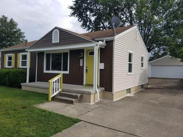 4531 Rodney Road, Columbus, OH 43227 (MLS #220029993) :: Sam Miller Team