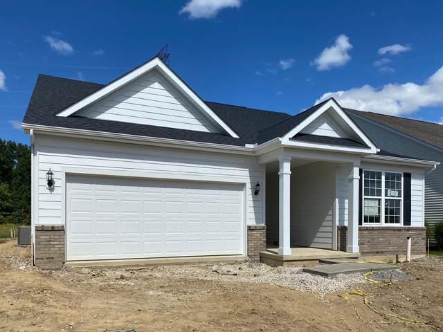 840 Zeller Circle, Pickerington, OH 43147 (MLS #220030029) :: Susanne Casey & Associates