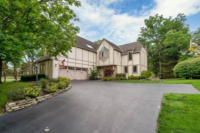 5990 Springburn Drive, Dublin, OH 43017 (MLS #220030274) :: Core Ohio Realty Advisors