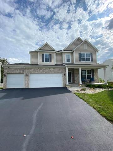 1913 Tournament Way, Grove City, OH 43123 (MLS #220030392) :: ERA Real Solutions Realty