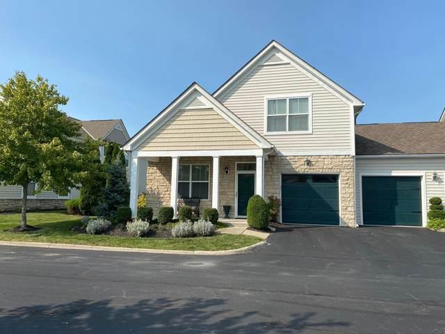 4397 Club Trail Lane, Grove City, OH 43123 (MLS #220030422) :: Core Ohio Realty Advisors