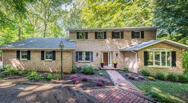 624 Llanberis Drive, Granville, OH 43023 (MLS #220030435) :: Jarrett Home Group