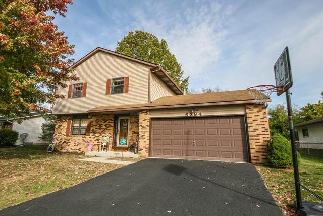 6284 Mound View Place, Grove City, OH 43123 (MLS #220030723) :: Signature Real Estate