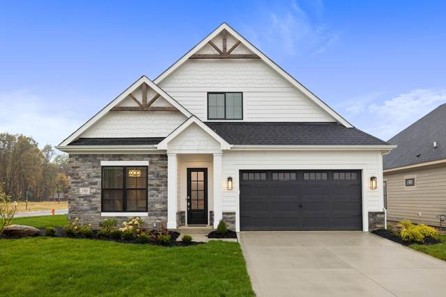 5753 Lulworth Lane, Westerville, OH 43081 (MLS #220030883) :: Berkshire Hathaway HomeServices Crager Tobin Real Estate