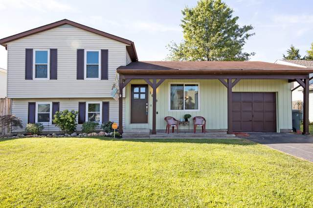 1639 Rock Creek Drive, Grove City, OH 43123 (MLS #220030939) :: RE/MAX ONE