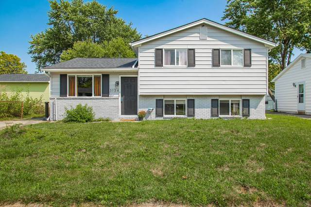 3134 Parklane Avenue, Columbus, OH 43231 (MLS #220030960) :: Exp Realty