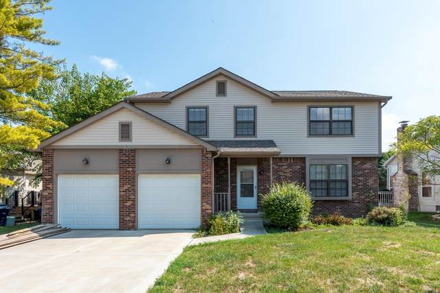 5200 Dexter Falls Road, Columbus, OH 43221 (MLS #220031021) :: Core Ohio Realty Advisors