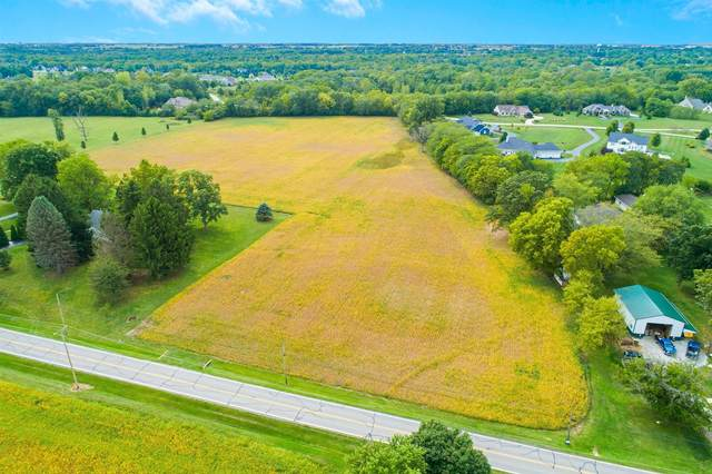 0 Plain City Georgesville Road SE, Galloway, OH 43119 (MLS #220031039) :: Signature Real Estate