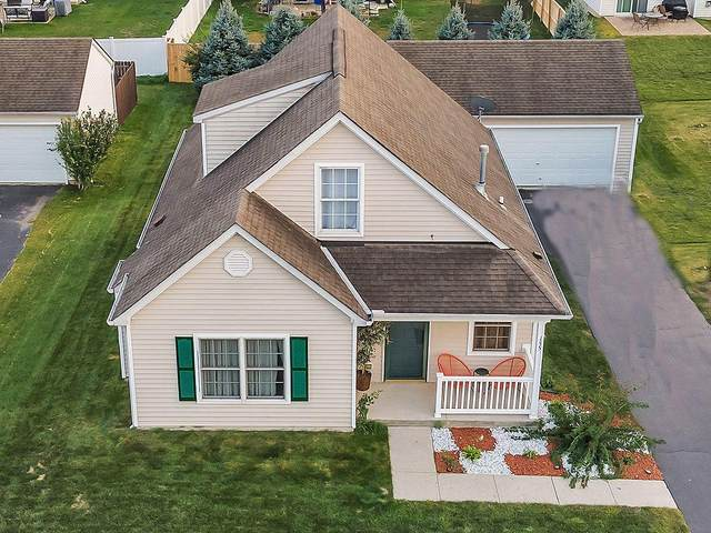 1559 Menifee Avenue, Obetz, OH 43207 (MLS #220031045) :: The Jeff and Neal Team | Nth Degree Realty
