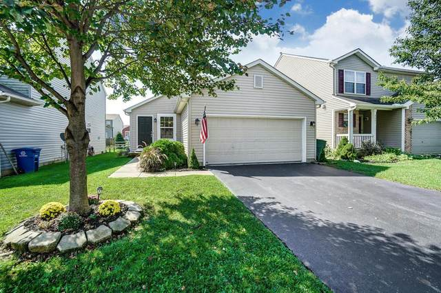 2607 Augustwood Drive, Columbus, OH 43207 (MLS #220031054) :: Core Ohio Realty Advisors