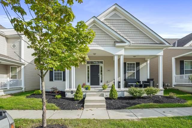 7882 Ashenden Drive, Blacklick, OH 43004 (MLS #220031255) :: Core Ohio Realty Advisors