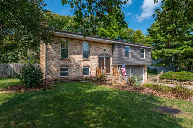 6245 Rockland Drive, Dublin, OH 43017 (MLS #220031273) :: The Willcut Group