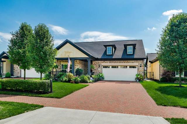 4779 Bell Classic Drive, Grove City, OH 43123 (MLS #220031322) :: Core Ohio Realty Advisors
