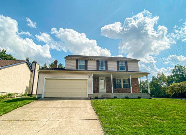 3914 Sleaford Avenue, Columbus, OH 43230 (MLS #220031407) :: Exp Realty