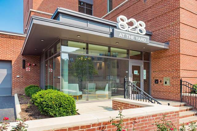 828 Bobcat Avenue #403, Columbus, OH 43212 (MLS #220031415) :: The Clark Group @ ERA Real Solutions Realty