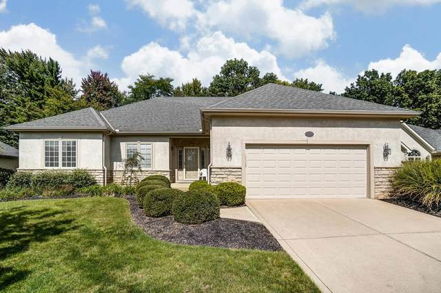 6024 Nicholas Glen, Columbus, OH 43213 (MLS #220031604) :: The Jeff and Neal Team | Nth Degree Realty