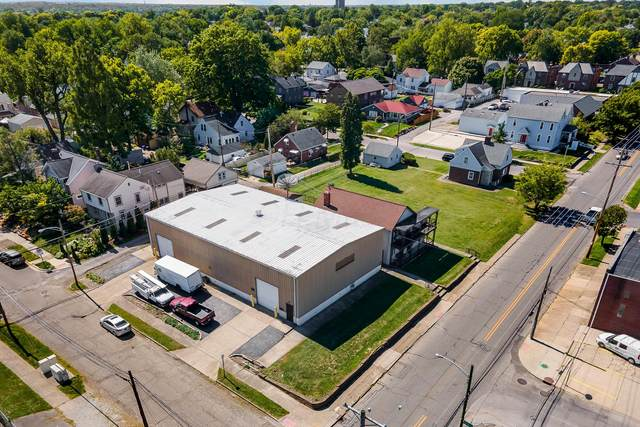 1139 W 3rd Avenue, Columbus, OH 43212 (MLS #220031677) :: The Willcut Group