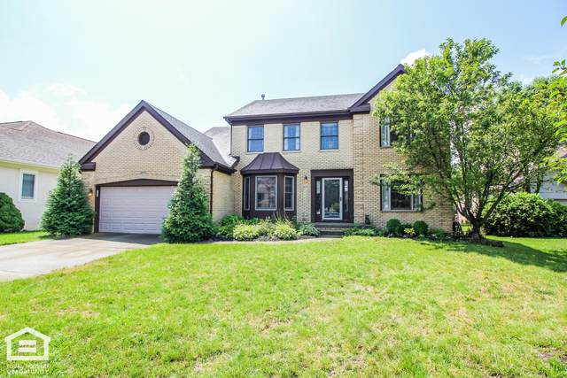 6145 Glenworth Court, Galloway, OH 43119 (MLS #220031679) :: The Clark Group @ ERA Real Solutions Realty