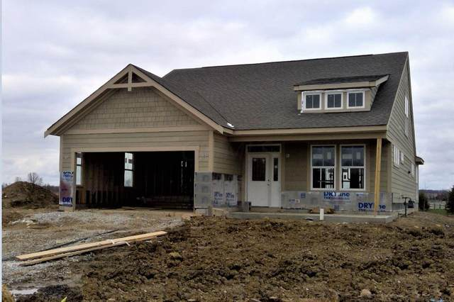 1068 Goldwell Drive, Sunbury, OH 43074 (MLS #220031757) :: Berkshire Hathaway HomeServices Crager Tobin Real Estate
