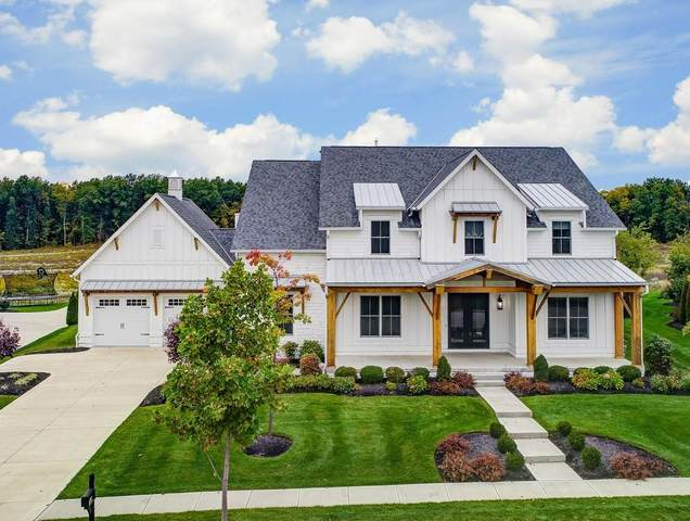 11363 Winterberry Drive, Plain City, OH 43064 (MLS #220031783) :: Dublin Realty Group