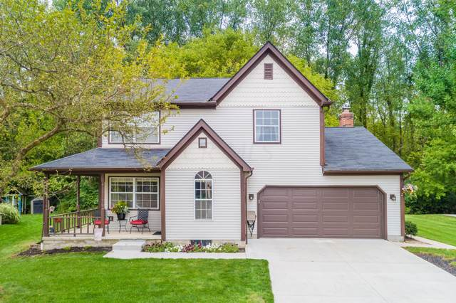 5771 Clear Stream Way, Westerville, OH 43081 (MLS #220032042) :: Jarrett Home Group