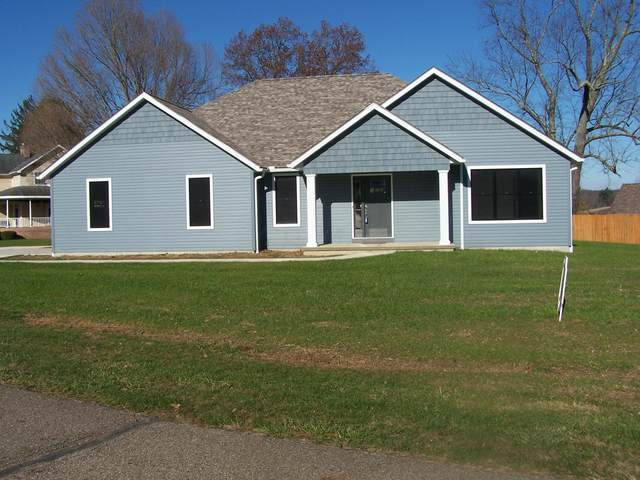 252 Northbend Drive, Bremen, OH 43107 (MLS #220032060) :: Berkshire Hathaway HomeServices Crager Tobin Real Estate
