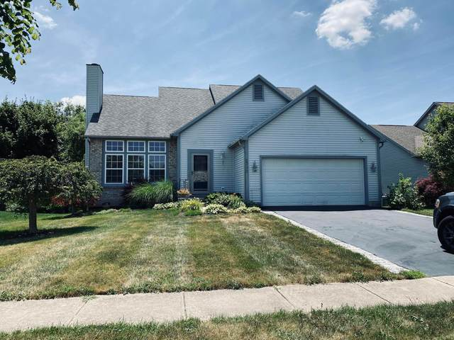 2392 Hutcheson Court, Lancaster, OH 43130 (MLS #220032065) :: Signature Real Estate