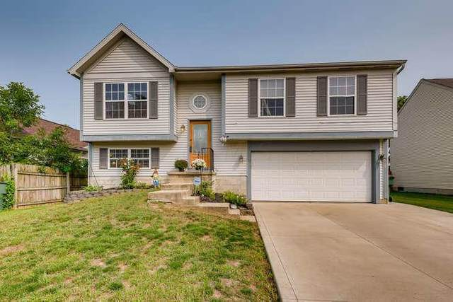 1518 Halfhill Way, Columbus, OH 43207 (MLS #220032103) :: The Clark Group @ ERA Real Solutions Realty