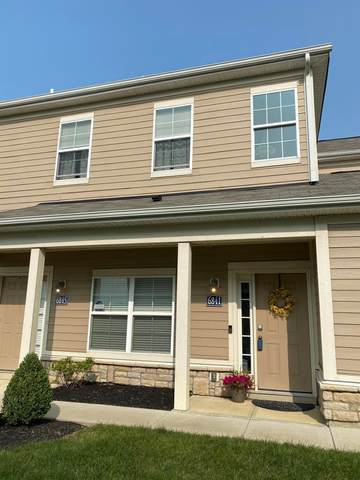 6841 Kinsale Lane, Powell, OH 43065 (MLS #220032194) :: Core Ohio Realty Advisors