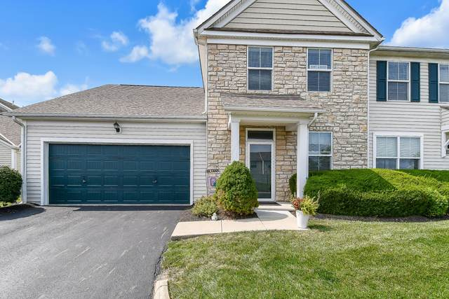 4331 Club Trail Lane 28-433, Grove City, OH 43123 (MLS #220032263) :: The Willcut Group