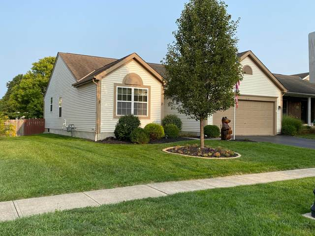 2124 Winding Hollow Drive, Grove City, OH 43123 (MLS #220032329) :: ERA Real Solutions Realty
