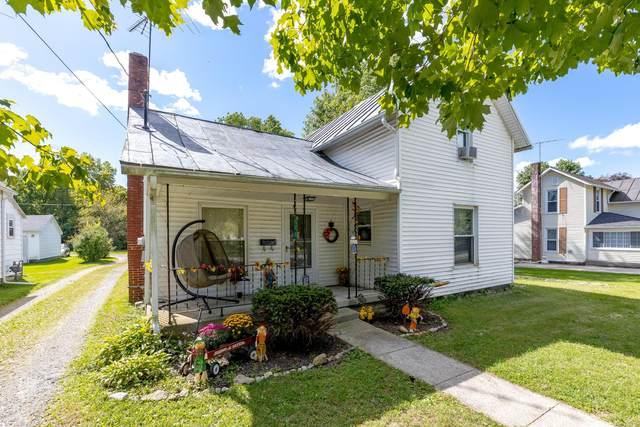 133 W Bomford Street, Richwood, OH 43344 (MLS #220032638) :: RE/MAX ONE