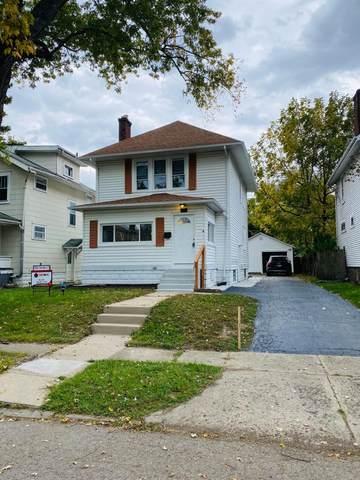 238 N Terrace Avenue, Columbus, OH 43204 (MLS #220032696) :: CARLETON REALTY