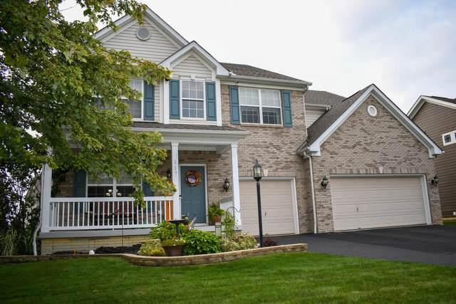 117 Robinette Street, Pickerington, OH 43147 (MLS #220032699) :: The Holden Agency