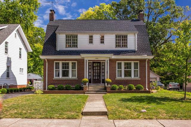 1180 Westwood Avenue, Grandview Heights, OH 43212 (MLS #220032933) :: Signature Real Estate