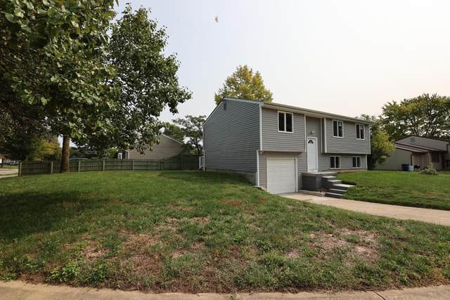 3271 Colony Hill Lane, Columbus, OH 43204 (MLS #220032956) :: ERA Real Solutions Realty