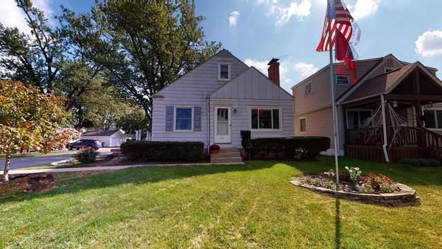 501 Morse Road, Columbus, OH 43214 (MLS #220032960) :: The Willcut Group